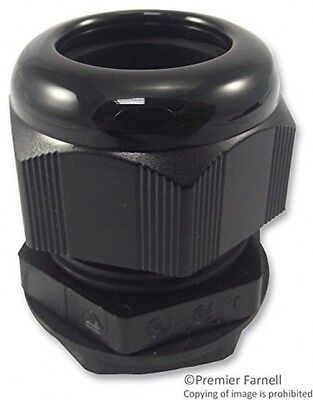 Cable Gland Pa 25Mm M32 Black - 32Mm Blk