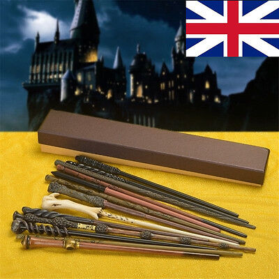 Harry Potter Magic Wand Gryffindor Dumbledore Hermione Wands Cosplay Toy Collect