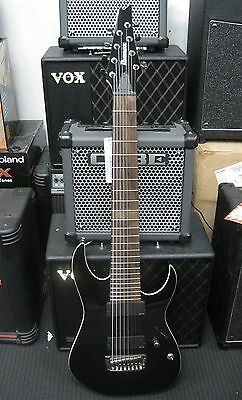 Ibanez RGIR28FE Iron Label 8-string Electric Guitar