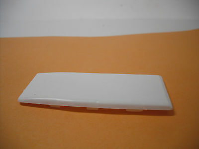 Matchbox Lesney Replacement White ROOF for# 23d-1 or 23D-2 CARAVAN TRAILER. OEM