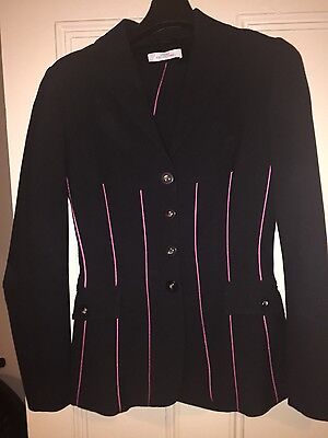 Gianni Versace full suit with skirt size 44