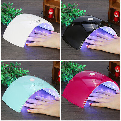 SUNQ18 36W Nail Lamp UV Lamp Nail Dryer for UV18 LEDs Gel Nail Machine EU/US/UK