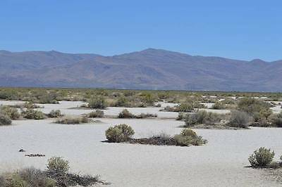 Land for Sale: 10 ACRES, Washoe county Nevada; NEAR PYRAMID LAKE!