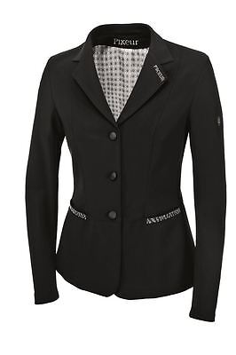 Pikeur SS17 ROXETTE Softshell Show Jacket - Black or Navy