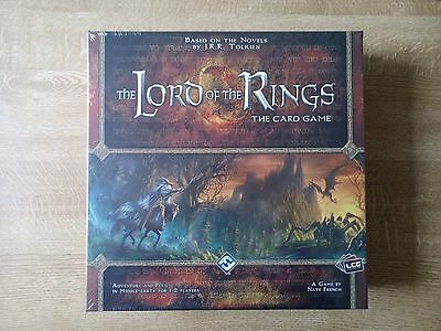 The Lord of the Rings the Card Game (LCG) Core Set - Brand New