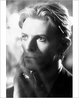 25x20cm Photo-David Bowie Passes Away At 69-12267758-8105