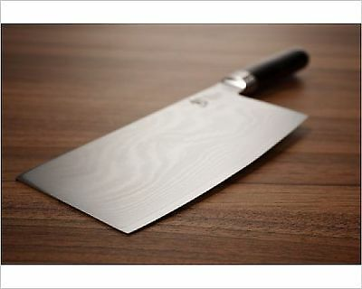 25x20cm Photo-A Chinese meat cleaver-12277542-8105