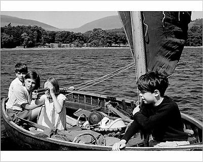 25x20cm Photo-Swallows and Amazons-9710398-8105