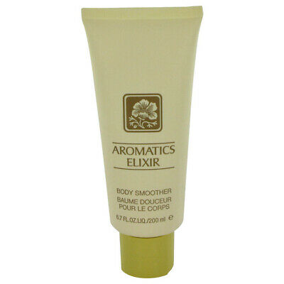 Aromatics Elixir Perfume By Clinique Body Smoother for Women 6.7 oz