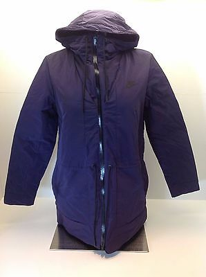 cbf4f53cd81c Nike Women s Sportswear Down Fill Parka Size S and XL New with Tags 805080  524