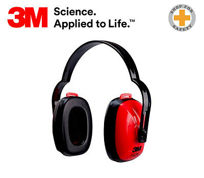 3M Ear muffs Safety 1426 * Economy * Class 5  * Hearing Protection *