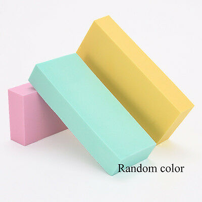 Random Color Bath Sponge Adult Baby Infant Massage Shower Body Cleaning Scrubber