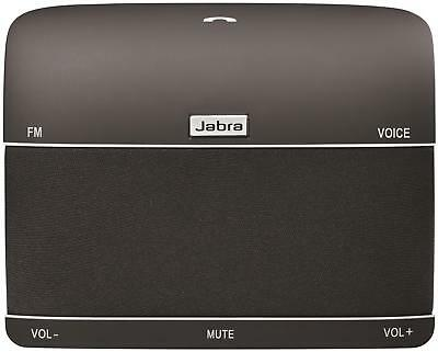 Jabra Freeway In-Car Technology HandsFree Car A2DP Bluetooth Visor Speaker