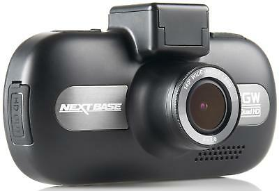 "Nextbase Video Recording Night Vision 1440p 3"" Dash Cam Camera Recorder 512GW"