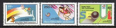 Cyprus MNH 1988 The Olympic Games