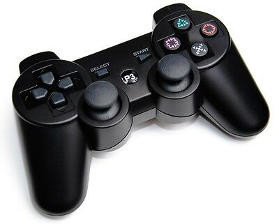 Mando Para Ps3 Y Pc Pad Usb Gamepad Ps 3 Ps Iii Play Station 3 Pc Portatil Usb