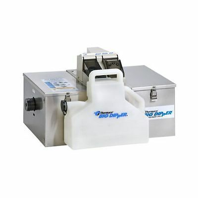 Therma-Co Big Dipper W-200-IS Grease Trap