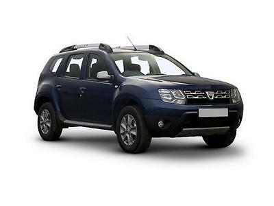 2018 Dacia Duster 1.6 SCe 115 Ambiance 5 door Petrol Estate