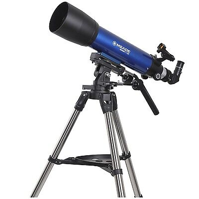 Meade Infinity 102mm Altazimuth Refractor Telescope 209006
