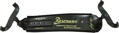 Resonans Viola Shoulder Rest Low