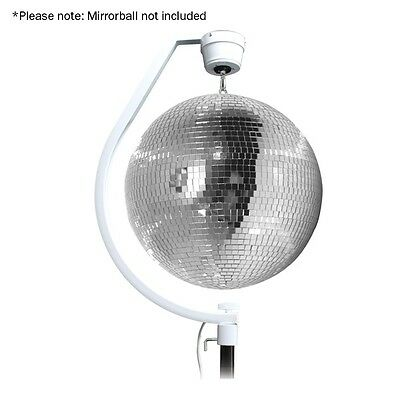 Equinox Curve MAX Mirror Ball Hanging Bracket 30-50cm Disco Ball