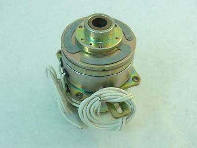 "170315 Old-Stock, Electroid UCB-25C-8-8-24V Brake Clutch, 1/2"" ID, 24V"