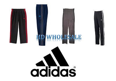 Adidas Performance Boys Tech Fleece Lined Athletic Pants size/color variation