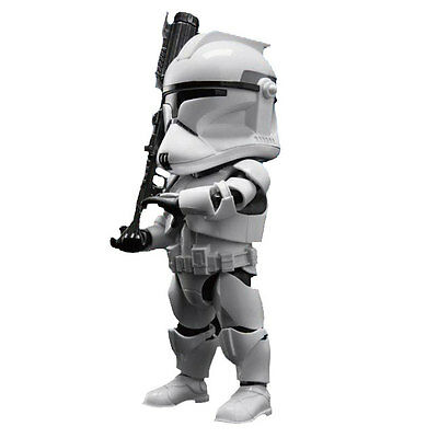 Star Wars: Episode II – Attack of the Clones - Clone Trooper, Egg Attack Action