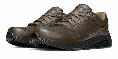 New Balance Leather 928v2 Mens Shoes Brown