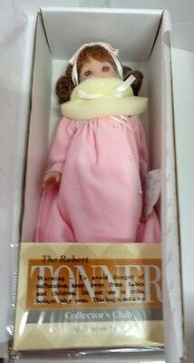 """14"""" Betsy McCall as """"Wendy"""" Peter Pan Series MIB Doll Sealed Box NOS"""