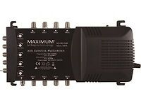 NEW! Maximum 4975 Multiswitch 5/8