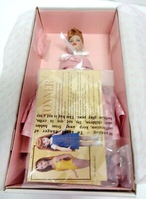 """Tonner Sugar and Spice 10"""" Tiny Kitty Collier Doll  NOS NRFB"""