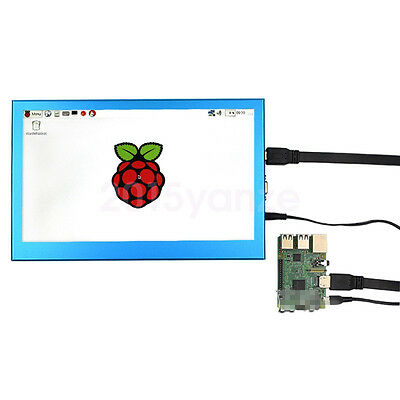 11.6' Inch 1920X1080 IPS LCD Dispaly 1080P HDMI Screen Monitor For Raspberry Pi