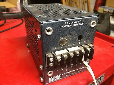PMC PXS-AA-48V 48volt DC regulated power supply