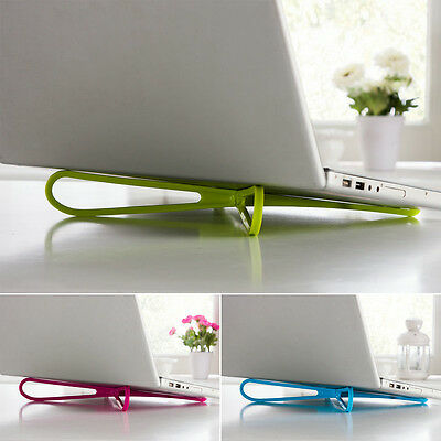 UK Summer Portable Outdoor Cooling Pad Stand Cooler Holder for Laptop PC Fashion