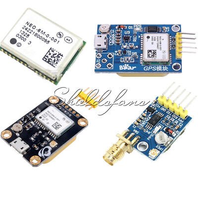 GPS Satellite Positioning Module NEO-7M Ublox NEO-6M -0-001 APM2.5 for STM32 C51