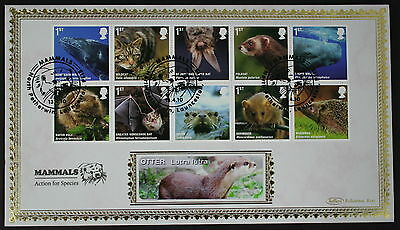 Mammals Action for Species FDC