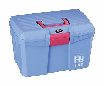 HySHINE Tack Box Medium
