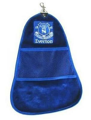 Everton Clearswing Golf Towel
