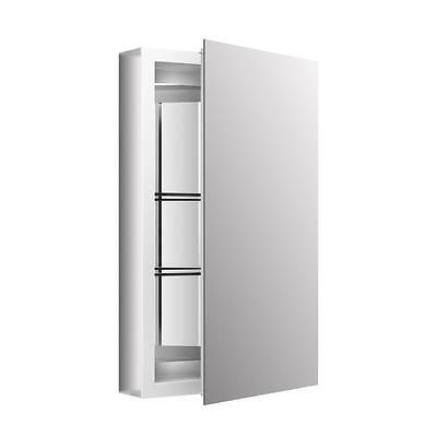 BRAND NEW KOHLER 15 in. x 26 in. Recessed or Surface Mount Medicine Cabinet