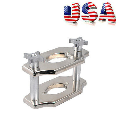 Dental Reline Jig Single Compress Press Lab Equipment Simple Operation US STOCK
