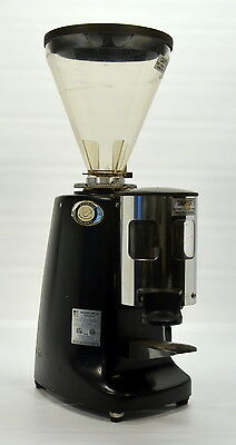 Mazzer Super Jolly Automatic Grinder Doser Astoria Commercial Espresso Coffee