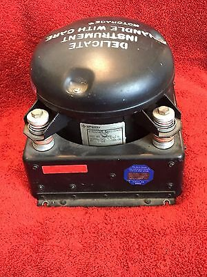 Sperry Flight Systems Dg-234 Directional Gyro P/n 2588302-5