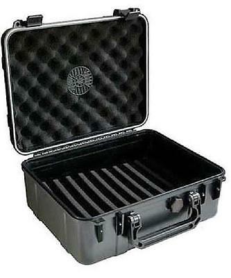 HERF A DOR X40 Cigar Caddy Travel Case 40 Cigar Humidor - SHIPS FREE