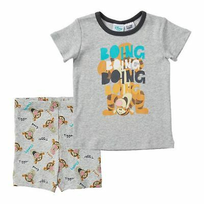 NEW Disney Baby Tigger Pyjama Set