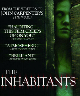 Inhabitants [New Blu-ray] Manufactured On Demand, Ac-3/Dolby Digital