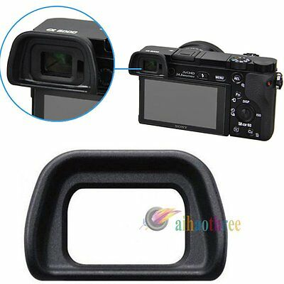 Viewfinder Eyepiece EyeCup FDA-EP10 For Sony NEX6 NEX7 A7000 A6000 A6300 Camera