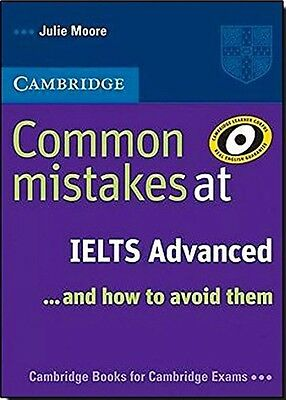 Common Mistakes at IELTS Advanced And How to Avoid Them