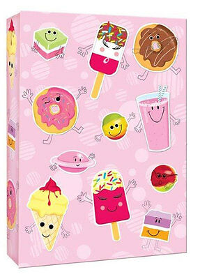 Fashion Youth Funky Sweet 6'' x 4'' - 10x15cm Slipin Photo Album Holds 80 Photos
