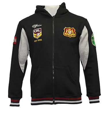 New South Wales NSW Country Origin 2016 Players Hoody Sizes S-5XL!